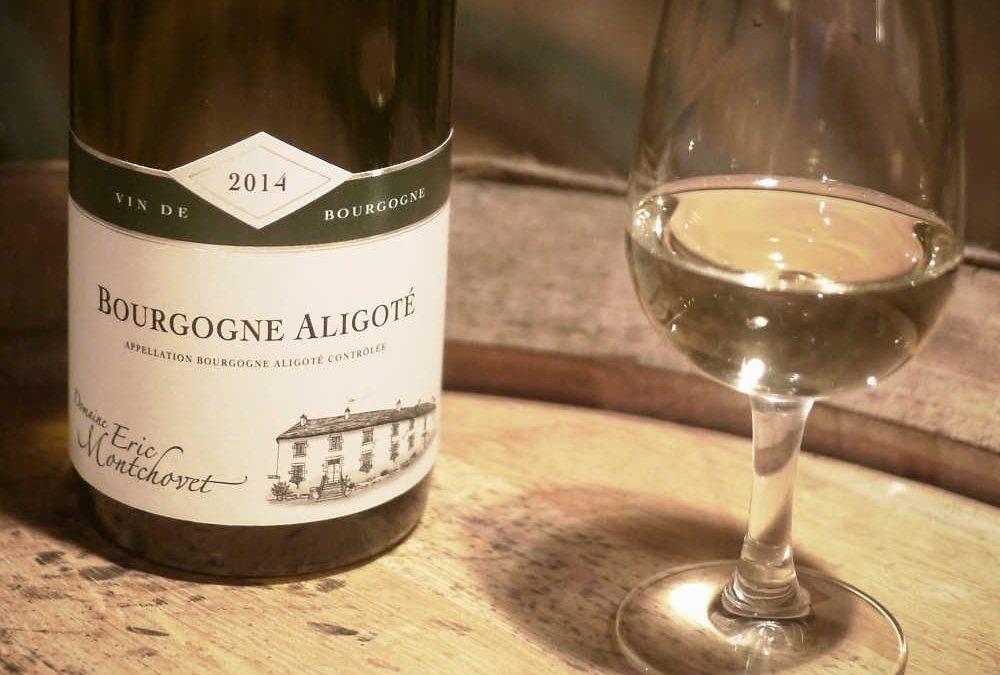 Bourgogne Aligoté : l'inattendu qui a le vent en poupe !